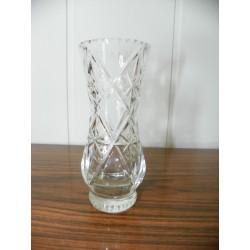Kryształowy wazon